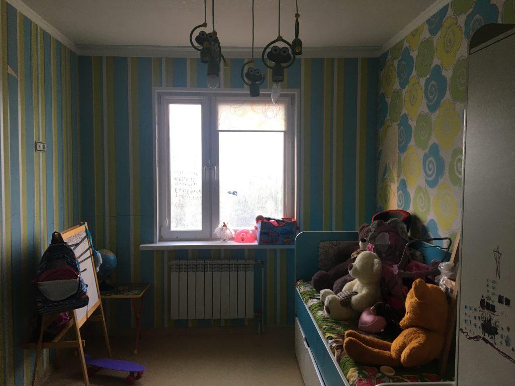 2-комн. квартиры г. Сургут, Крылова 38 (р-н Северный жилой) фото 11