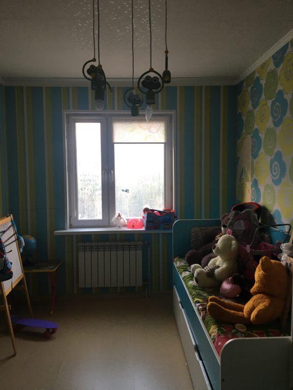 2-комн. квартиры г. Сургут, Крылова 38 (р-н Северный жилой) фото 3