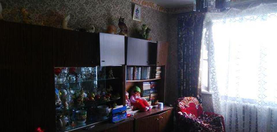 1-комн. квартиры г. Сургут, Ленина, проспект 61/2 (р-н Северный жилой) фото 1