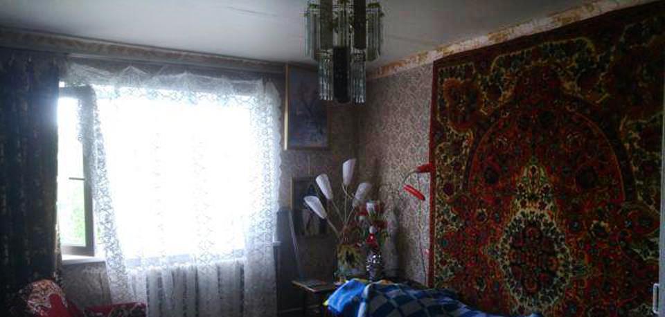 1-комн. квартиры г. Сургут, Ленина, проспект 61/2 (р-н Северный жилой) фото 2