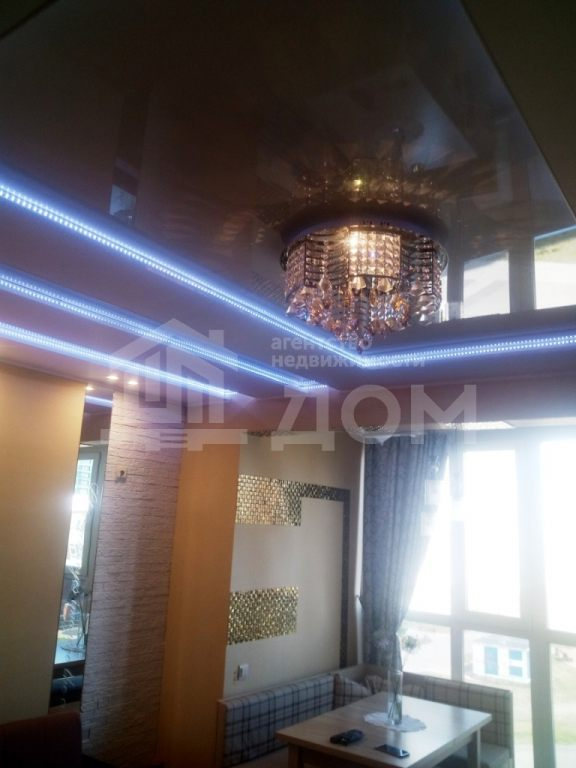 1-комн. квартиры г. Сургут, Семёна Билецкого 14 (р-н Северный жилой) фото 9