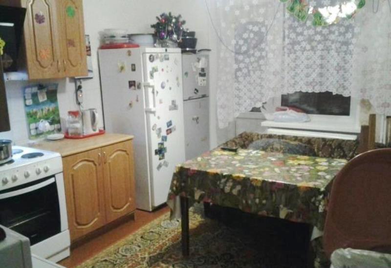 5-комн. квартиры г. Сургут, Губкина 23 (р-н Центральный) фото 1