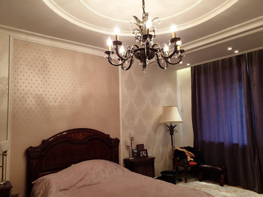 4-комн. квартиры г. Сургут, Лермонтова 11 (р-н Северный жилой) фото 11
