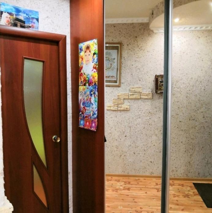2-комн. квартиры г. Сургут, Мелик-Карамова 39 (р-н Восточный) фото 10