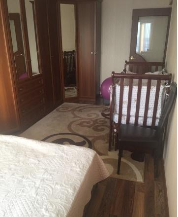 2-комн. квартиры г. Сургут, Гагарина 12 (р-н Центральный) фото 8