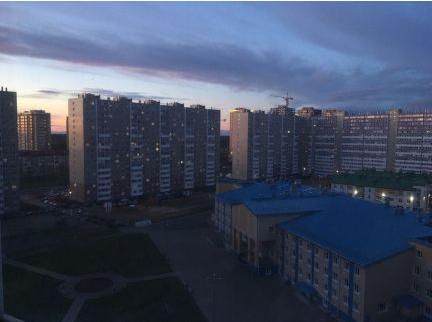 1-комн. квартиры г. Сургут, Александра Усольцева 15 (р-н Северный жилой) фото 1