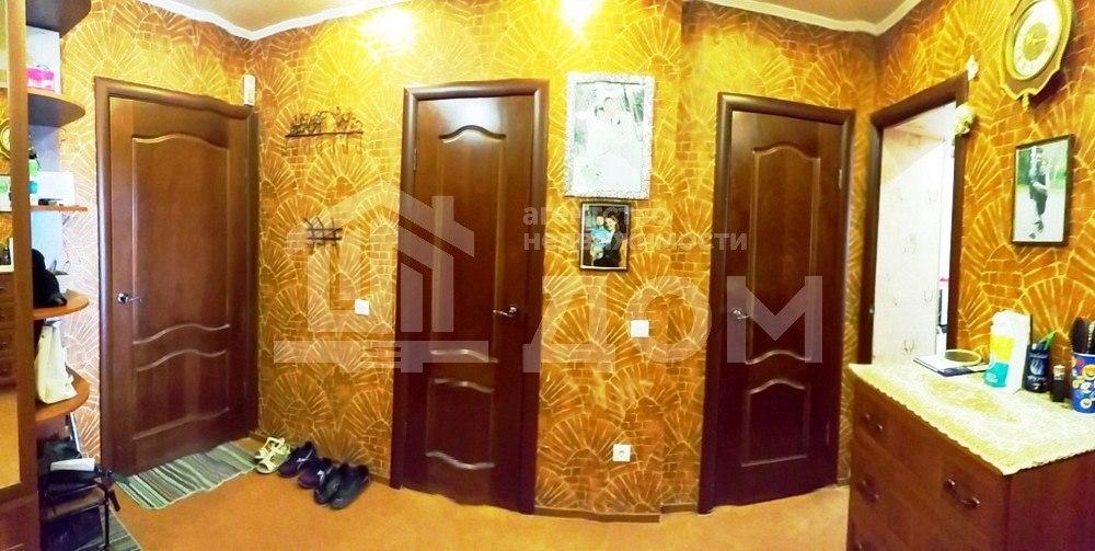 1-комн. квартиры г. Сургут, Пролетарский, проспект 11 (мкрн 32) фото 10