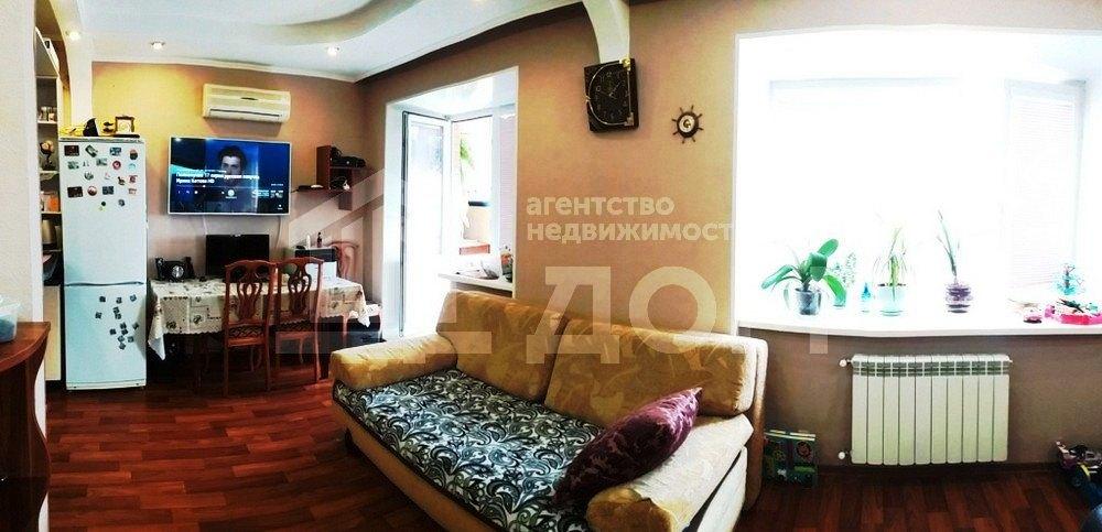 1-комн. квартиры г. Сургут, Пролетарский, проспект 11 (мкрн 32) фото 2