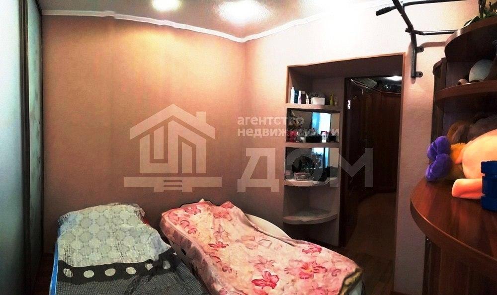 1-комн. квартиры г. Сургут, Пролетарский, проспект 11 (мкрн 32) фото 5