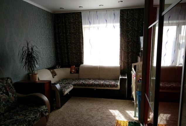 Комнаты г. Сургут, Первопроходцев, проезд 2 (р-н Восточный) фото 1