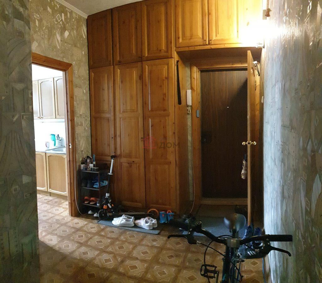 2-комн. квартиры г. Сургут, Дзержинского 4 (р-н Центральный) фото 5