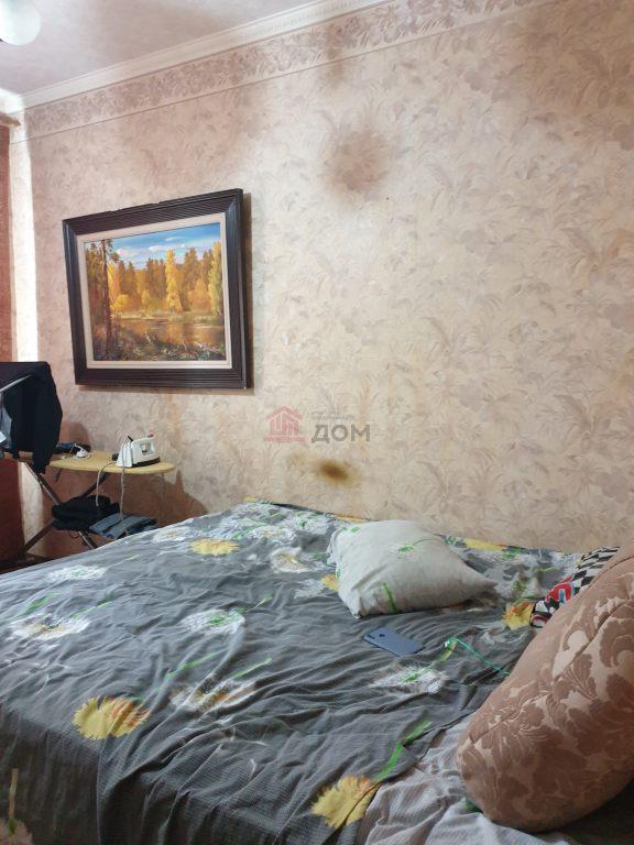 2-комн. квартиры г. Сургут, Дзержинского 4 (р-н Центральный) фото 6