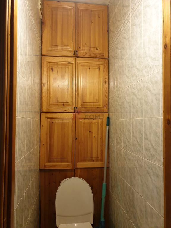 2-комн. квартиры г. Сургут, Дзержинского 4 (р-н Центральный) фото 3