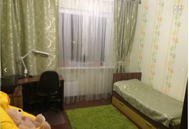 3-комн. квартиры г. Сургут, Пролетарский, проспект 35 (р-н Восточный) фото 4