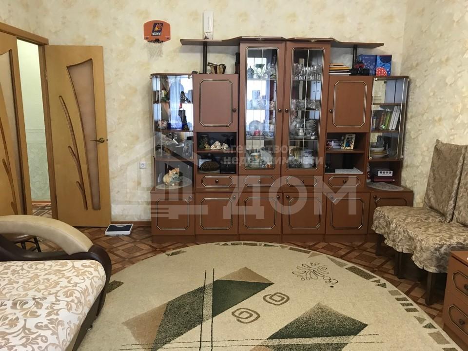 3-комн. квартиры г. Сургут, Игоря Киртбая 13 (р-н Северный жилой) фото 5
