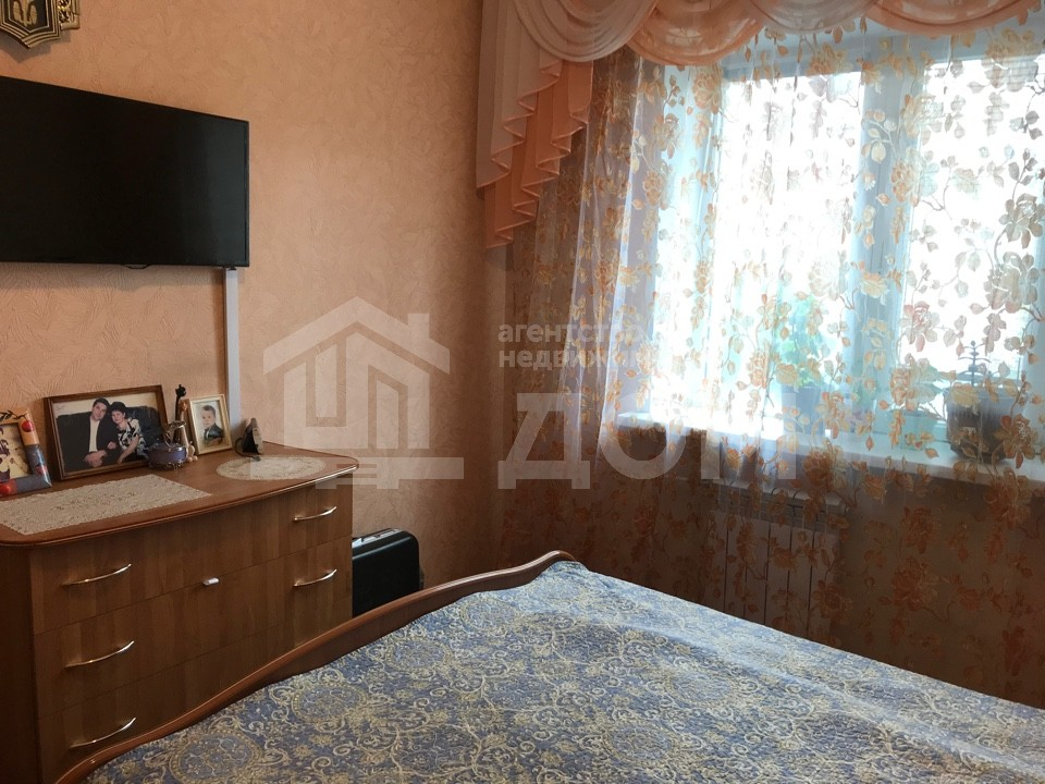 3-комн. квартиры г. Сургут, Игоря Киртбая 13 (р-н Северный жилой) фото 9