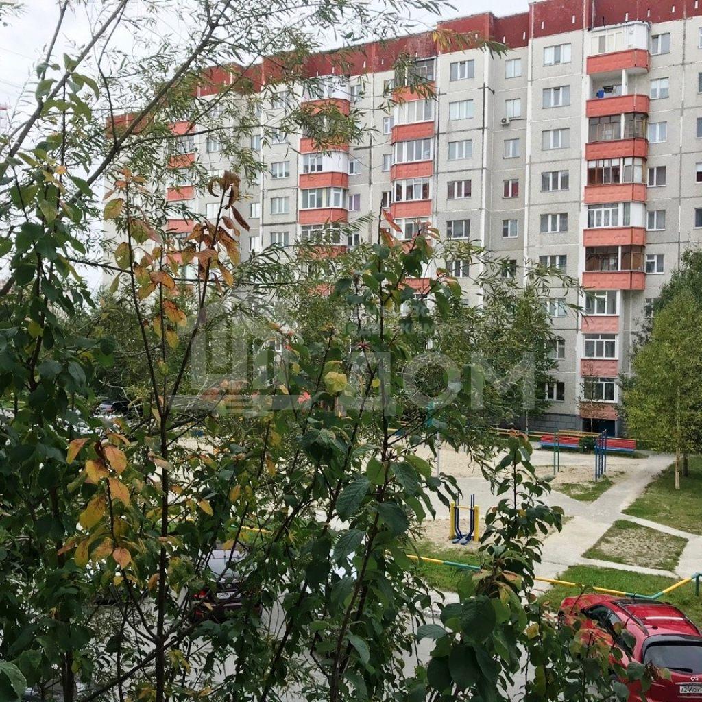 3-комн. квартиры г. Сургут, Игоря Киртбая 13 (р-н Северный жилой) фото 17