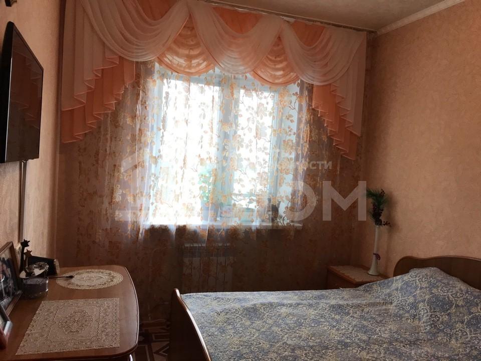 3-комн. квартиры г. Сургут, Игоря Киртбая 13 (р-н Северный жилой) фото 10