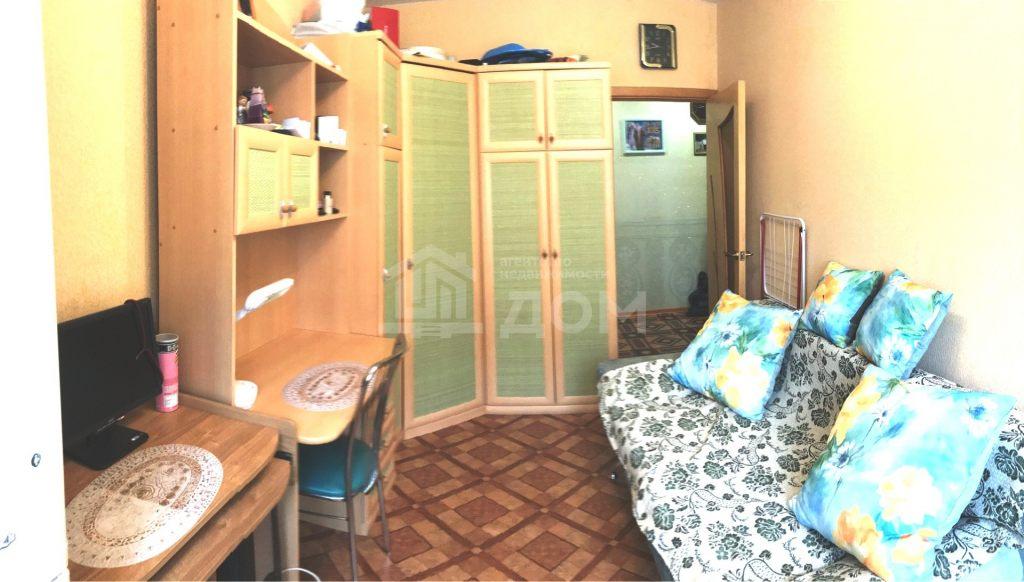 3-комн. квартиры г. Сургут, Игоря Киртбая 13 (р-н Северный жилой) фото 11