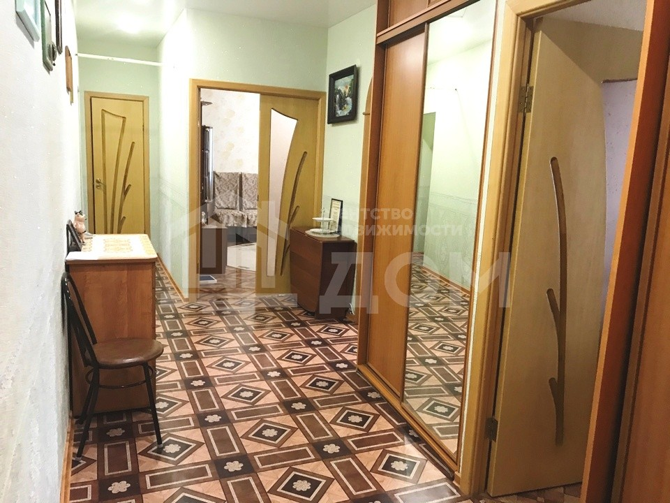 3-комн. квартиры г. Сургут, Игоря Киртбая 13 (р-н Северный жилой) фото 8