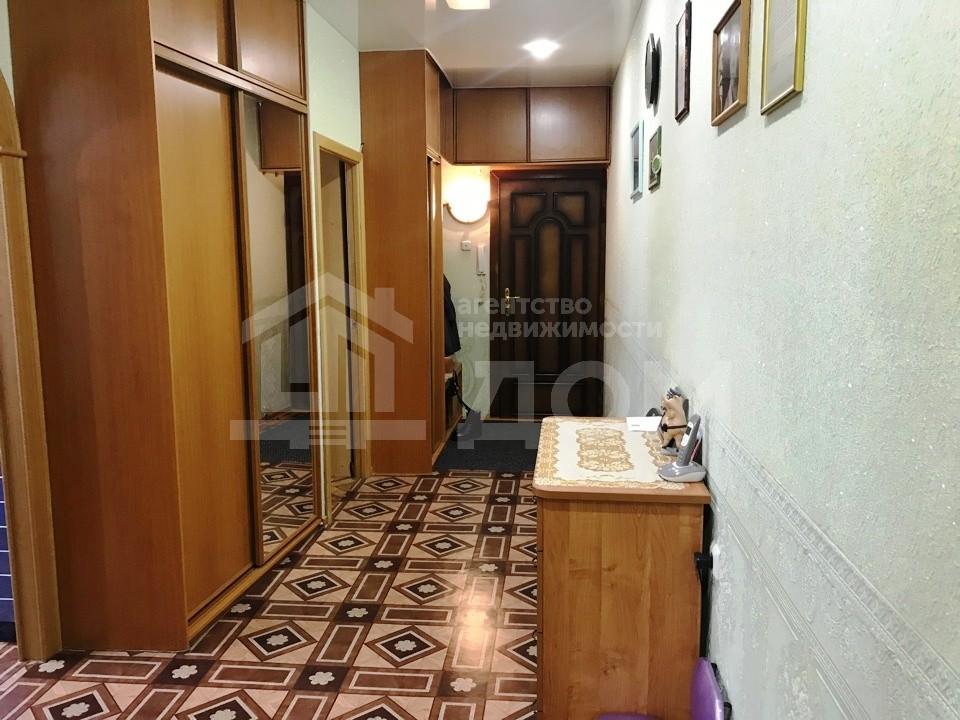 3-комн. квартиры г. Сургут, Игоря Киртбая 13 (р-н Северный жилой) фото 7