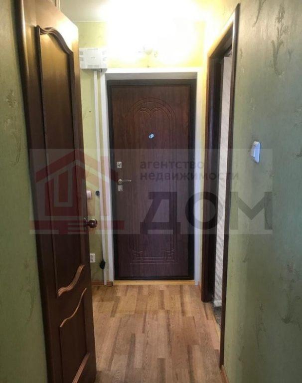 1-комн. квартиры г. Сургут, Просвещения 48 (мкрн 9,10) фото 2