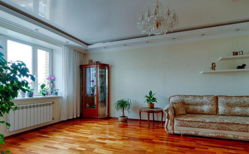 3-комн. квартиры г. Сургут, Университетская 3 (р-н Центральный) фото 6