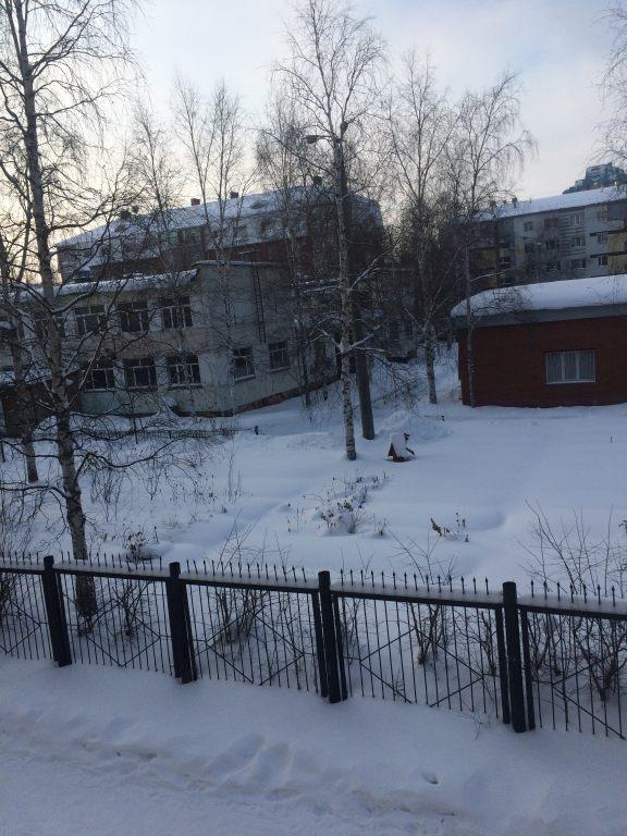 2-комн. квартиры г. Сургут, Дружбы, проезд 9 (р-н Центральный) фото 14