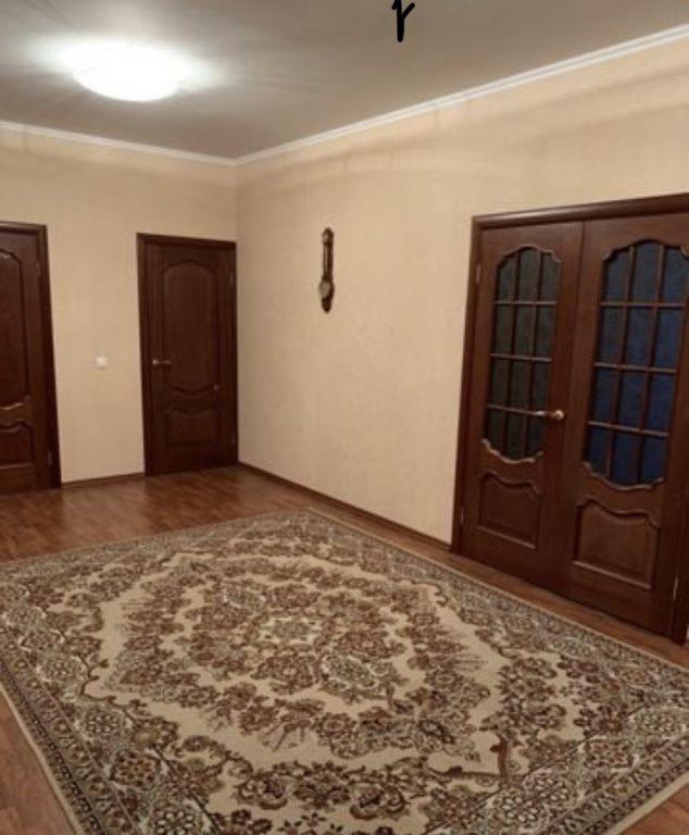 3-комн. квартиры г. Сургут, Ленина, проспект 41 (р-н Центральный) фото 2