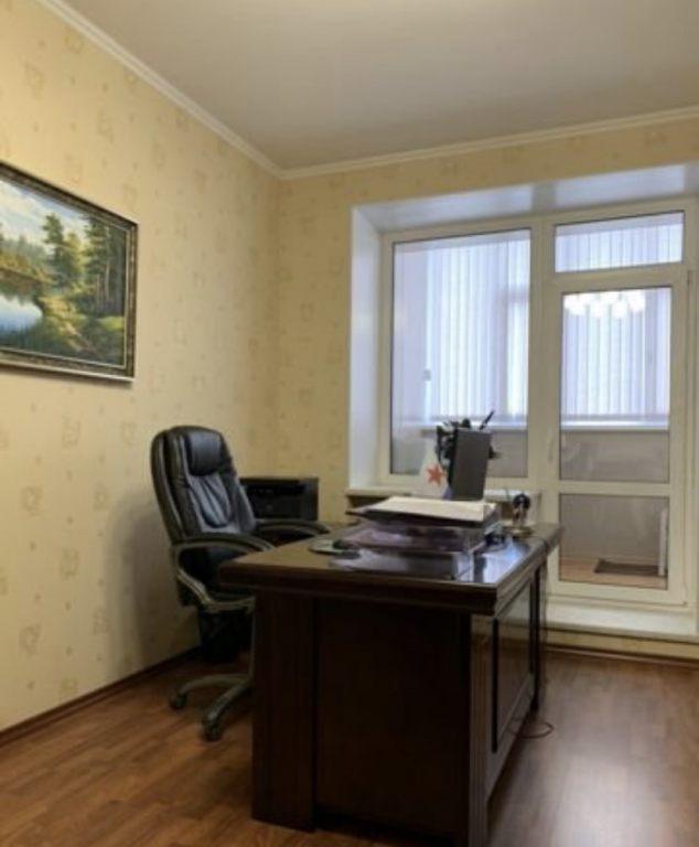 3-комн. квартиры г. Сургут, Ленина, проспект 41 (р-н Центральный) фото 11