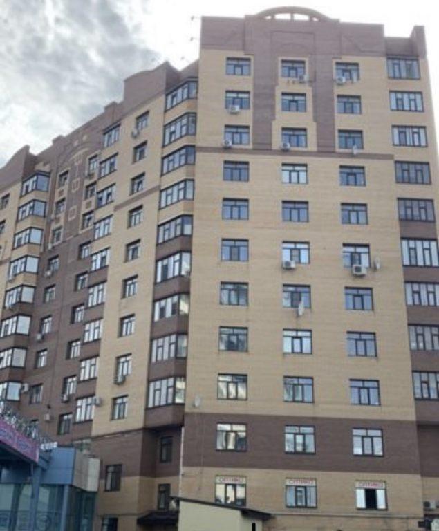 3-комн. квартиры г. Сургут, Ленина, проспект 41 (р-н Центральный) фото 1