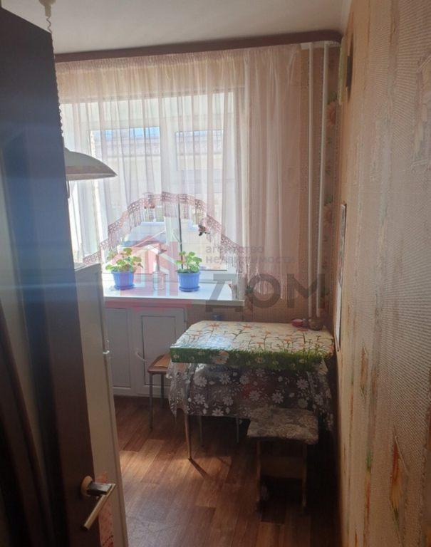 1-комн. квартиры г. Сургут, Нагорная 3 (р-н Восточный) фото 2