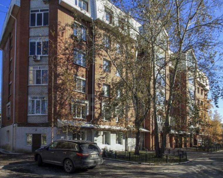 5-комн. квартиры г. Сургут, Дружбы, проезд 3 (р-н Центральный) фото 1