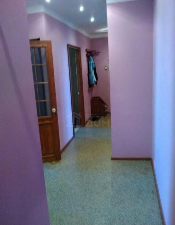 3-комн. квартиры г. Сургут, Ленина, проспект 46 (р-н Центральный) фото 4