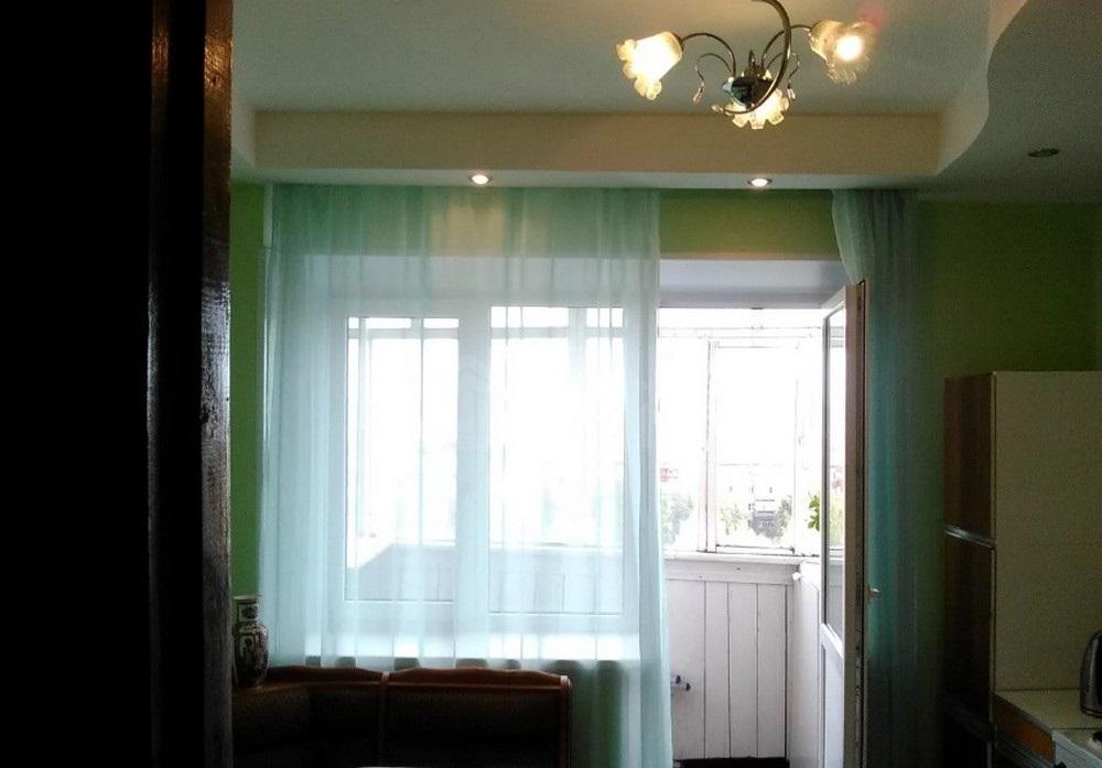 3-комн. квартиры г. Сургут, Ленина, проспект 46 (р-н Центральный) фото 2
