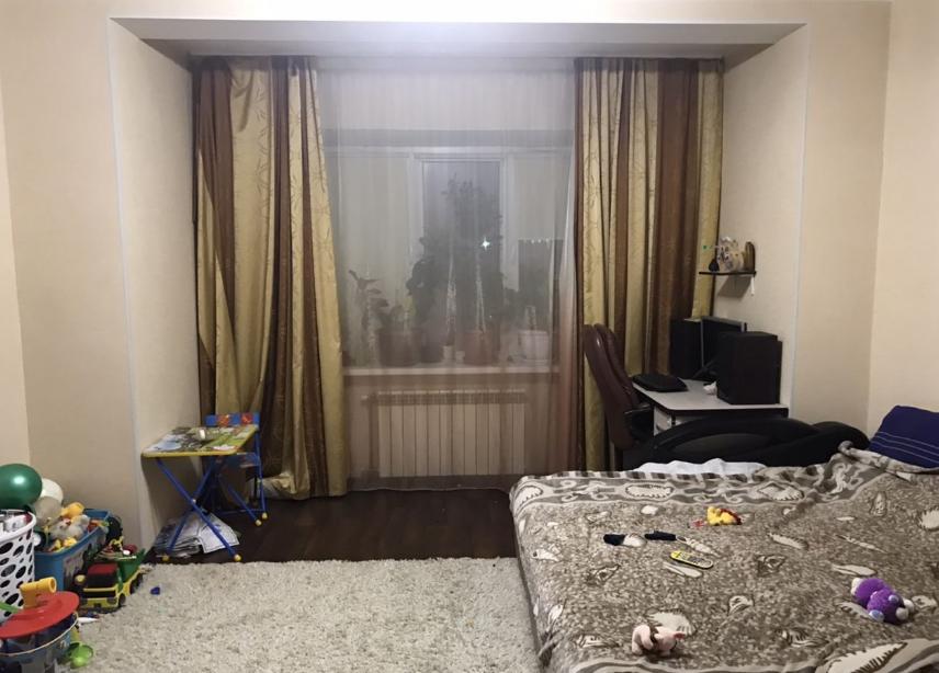 1-комн. квартиры г. Сургут, Комсомольский, проспект 11 (р-н Восточный) фото 1