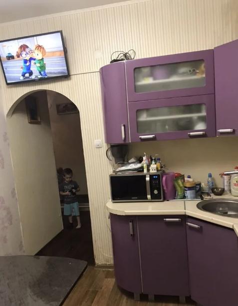 1-комн. квартиры г. Сургут, Комсомольский, проспект 11 (р-н Восточный) фото 9