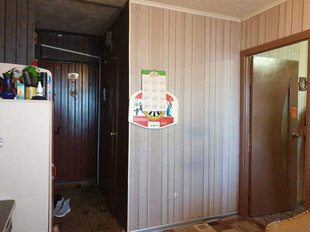 2-комн. квартиры г. Сургут, Набережный, проспект 4б (р-н Центральный) фото 12