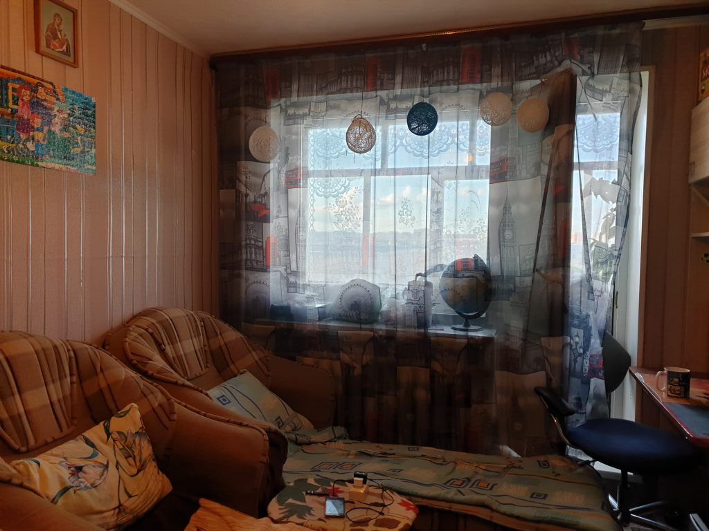 2-комн. квартиры г. Сургут, Набережный, проспект 4б (р-н Центральный) фото 9