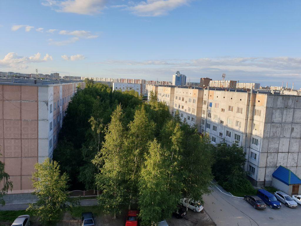 2-комн. квартиры г. Сургут, Набережный, проспект 4б (р-н Центральный) фото 13