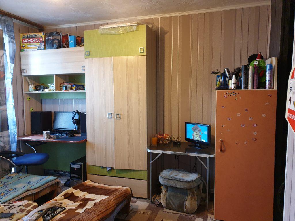 2-комн. квартиры г. Сургут, Набережный, проспект 4б (р-н Центральный) фото 8