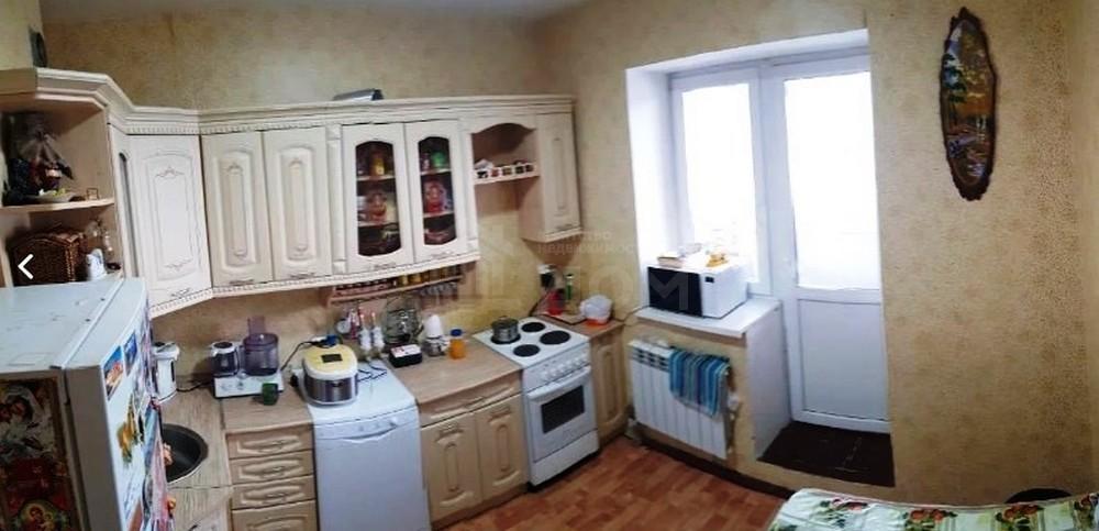 3-комн. квартиры г. Сургут, Ивана Захарова 27 (р-н Северо-восточный жилой) фото 1