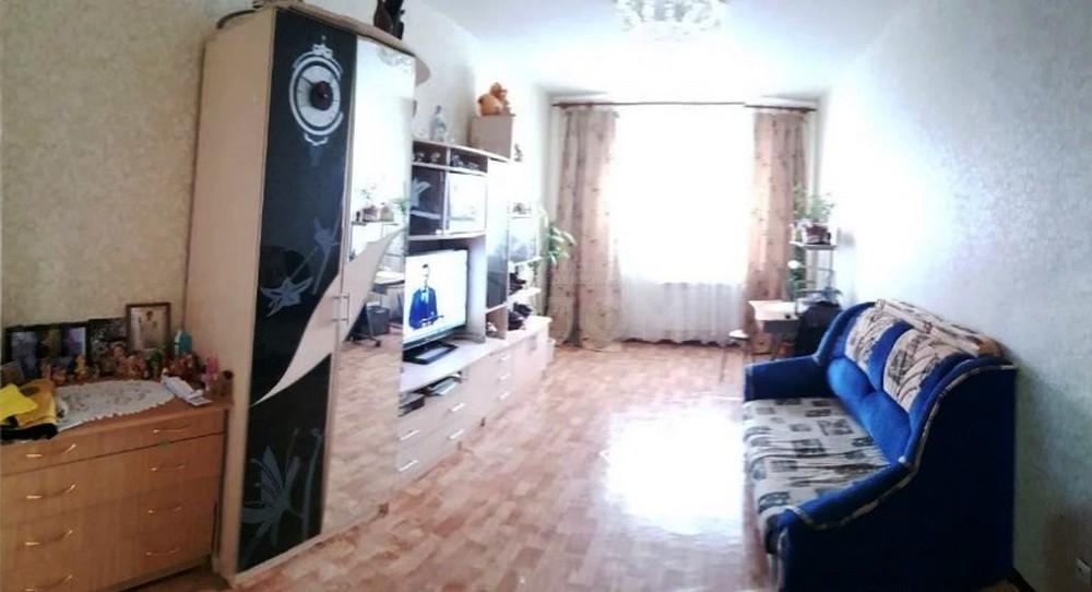 3-комн. квартиры г. Сургут, Ивана Захарова 27 (р-н Северо-восточный жилой) фото 2
