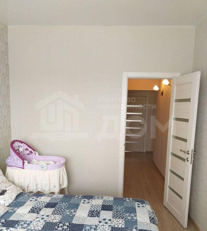 2-комн. квартиры г. Сургут, Университетская 21 (мкрн 20 А) фото 6