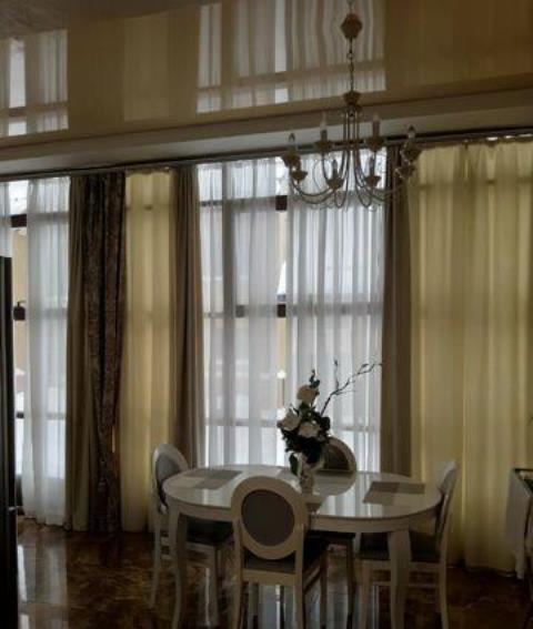 3-комн. квартиры г. Сургут, Иосифа Каролинского 13 (р-н Северо-восточный жилой) фото 1