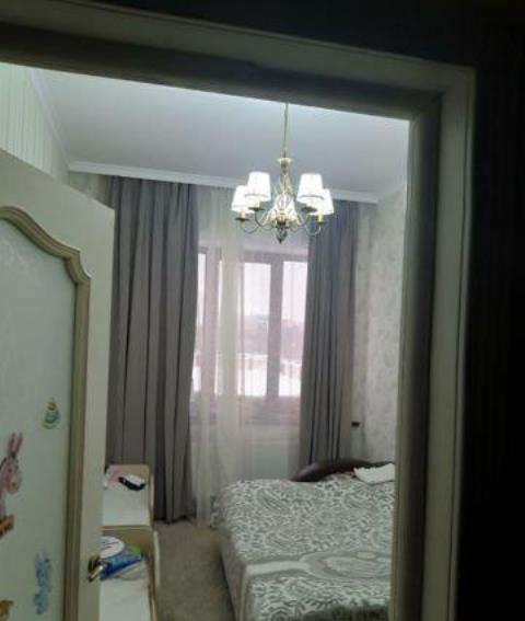 3-комн. квартиры г. Сургут, Иосифа Каролинского 13 (р-н Северо-восточный жилой) фото 9