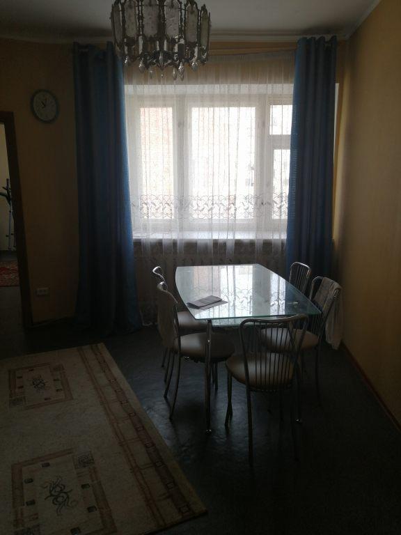3-комн. квартиры г. Сургут, Майская 14 (р-н Центральный) фото 3