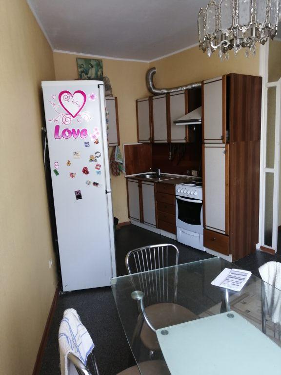 3-комн. квартиры г. Сургут, Майская 14 (р-н Центральный) фото 1