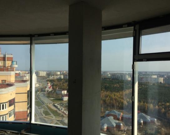 8-комн. квартиры г. Сургут, Университетская 9 (р-н Центральный) фото 2