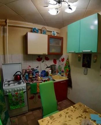 1-комн. квартиры г. Сургут, 50 лет ВЛКСМ 11 (р-н Центральный) фото 4